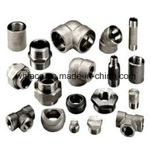 Stainless Steel Investment Casting Water Pump Valve (Precision Casting)