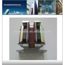 Mitsubishi zapatos guía de elevador