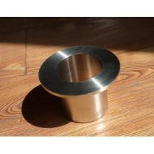 Стержневые наконечники из нержавеющей стали для длинного / короткого замыкания