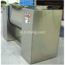 Slot Shape Powder Mixing Machine