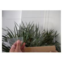 De boa qualidade Folha de acrílico / PMMA para o material do presente