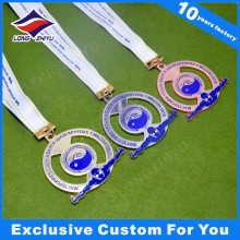 Swimming Medals Custom Sports Medals Metal Medals