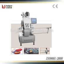 Máquina de recorte de salsicha automática de novo tipo