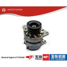original yuchai YC4D alternator D7103-3701100
