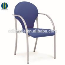 Modernes Aussehen-Gewebe, das Stuhl-Hauptmöbel speist