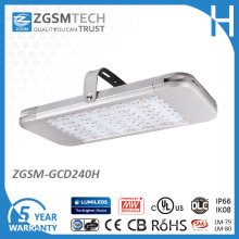 240W Oberfläche LED High Bay & Low Bay Beleuchtung