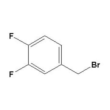 3, 4-Difluorobencil Bromuro Nº CAS 85118-01-0