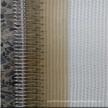 100%Polyester plain weave linear mesh screen belt