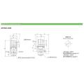 Ningbo ESP air source treatment units AR pressure regulator