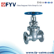 API6d Stainless Steel Gate Valve (Class150)