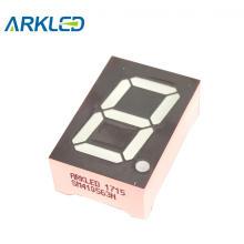Affichage LED à 7 segments de 0,56 pouce à 1 chiffre