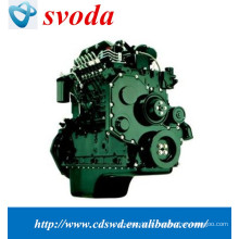Motor de peças de corpo de caminhão TEREX