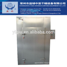 Electric heating constant temperature drying oven