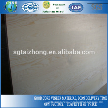 12mm Full Pine Plywood