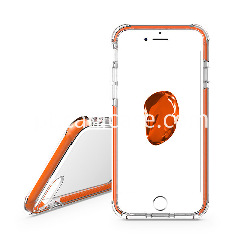 transparent case for iPhone7