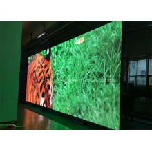 Ultra Clear Outdoor Rental LED Display