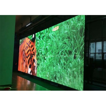 Ultra Clear Outdoor Rental LED-display