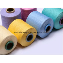 20/22D A4 Grade Raw Silk Weaving Yarn