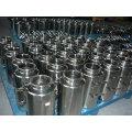 Stainless Steel Pharmaceutical Bottle