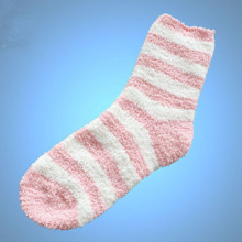 cheap microfiber women warm socks