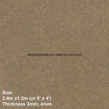 2.0mm Decorative Hardboard Panels 4X8 (QDGL-HB27)