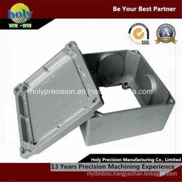 CNC Machining 4 Axis CNC Part