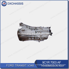 Original Transit V348 Getriebe Assy 9C1R 7003 AF
