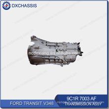 Véritable Transit V348 Transmission Assy 9C1R 7003 AF