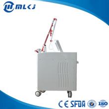 Remoção de lixa Big Power Picosecond Equipamentos de salão laser da China Factory