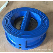 Cast iron wafer Check Valve DH77X-16Q Yuanda Valve