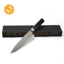 Amazone meilleure vente ensemble de couteau de chef damas