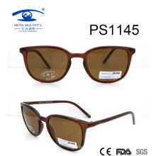 2016 Hot Sale Plastic Woman Sunglasses (PS1145)