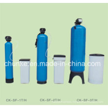 Chunke High Quality Water Softener with Best Price