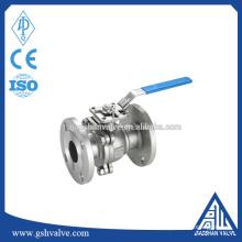 Vanne à bille Q41F vapeur eau pétrole Chine fournisseur