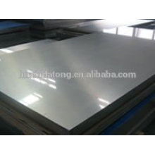 3105 folha de alumínio