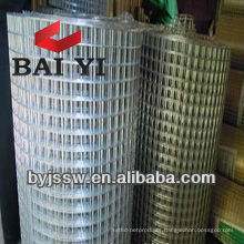 Galvanized Welded Wiremesh