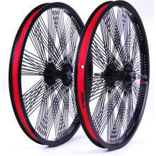 Estrellas BMX Bike 20 '' Wheelset
