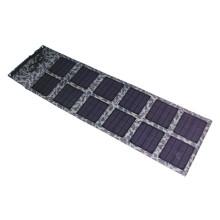 36W pour le sac électrique pliable de chargeur d'énergie solaire de livre d'iPad de téléphone portable