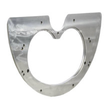 Concrete Pump Spare Parts Schwing Wear Plate