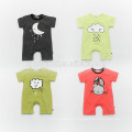 2017 Newest Design Hot Selling Baby Prefer 3D Effect Animals Baby Rompers Gift Sets Baby Onesie Bodysuits