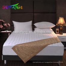 Hotel Linen / boa qualidade colchão, protetor de colchão, colchão