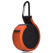 Altavoz portátil de 5W de alta potencia sin cables Bluetooth