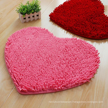 Thethickened Chenille Carpet with European Modern Household Living Room Table Mat Bedroom Bedside Rectangle Covered with Custom