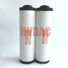 Vacuum Pump Exhaust Filter P/N 0532140156 Fit Ra0025 Ra0040 Xd-40