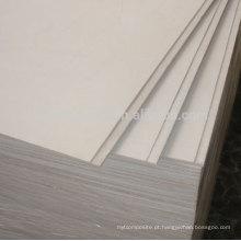 Painel de parede divisória impermeável Mgo Magnesium Oxide