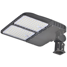 200 Watt Led Parking Lot Pole Light Fixtures
