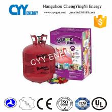 Ballon-Helium-Gasflasche für Party