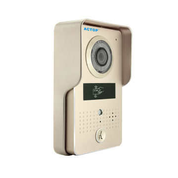 Wired Video Intercom Systems Company