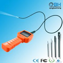 Endoscópio da ponta de prova Handheld da câmera da rotação de Borescope quente & barato da câmera