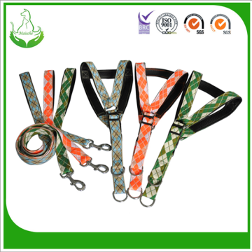 Phụ kiện chó Heavy Duty Padding Dog Harness